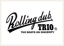 Rolling dub TRIO